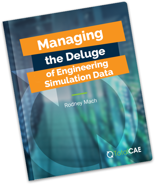 Managing the Deluge of Engineering Simulation Data""