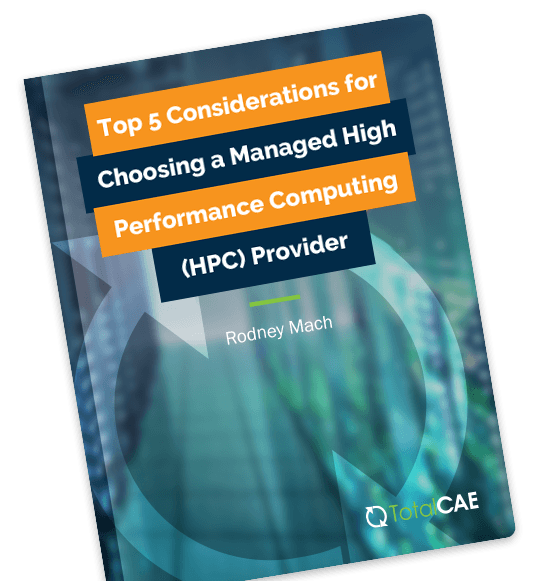 Top 5 Considerations for Choosing a Managed High Performance Computing (HPC) Provider
